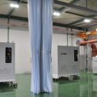 Tohin Nhật Bản hoàn thiện nhà máy dành riêng cho máy thổi khí Turbo