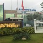 Khảo sát nhà máy xử lý nước thải KCN Nhơn Trạch 6