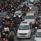 Hà Nội: Ô nhiễm môi trường luôn ở mức báo động
